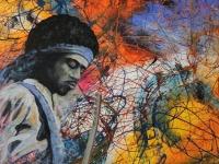 Nr 16. Jimi Hendrix