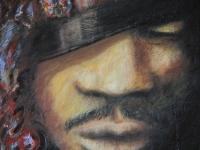 Nr 15. Jimi Hendrix i finhatt
