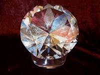 Nr 33. Kristallspeglingar