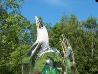 Nr 15. Kristallfågel