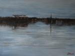 Nr 36. Vy över Växjösjön