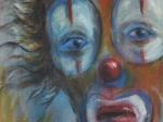 Nr 19. Clown