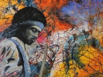 Nr 02. Jimi Hendrix