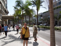 Nr 07. Rodeo Drive, Beverly Hills
