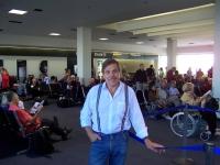 Nr 10. Flygplatsen i LA