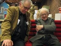 Nr 28. Bernt Sjöström och Sven Ljungberg