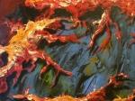Nr 02. Målning: Makrofager